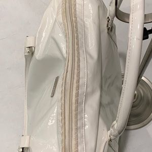 Versace Bags - Versace Duffle Crossbody Bag